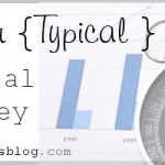 Not Your Typical Financial Journey {Part 1}
