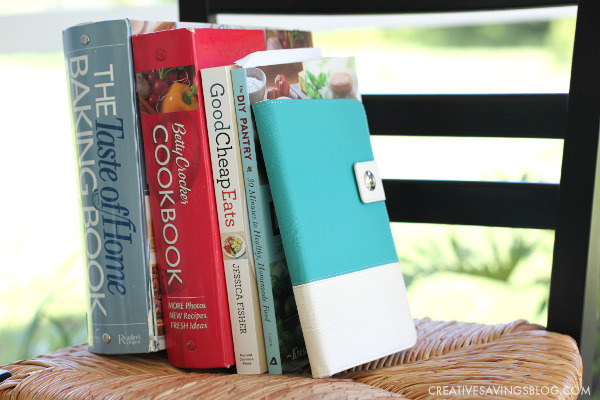 My Ridiculously Simple Meal Planning Strategy   Creative Savings