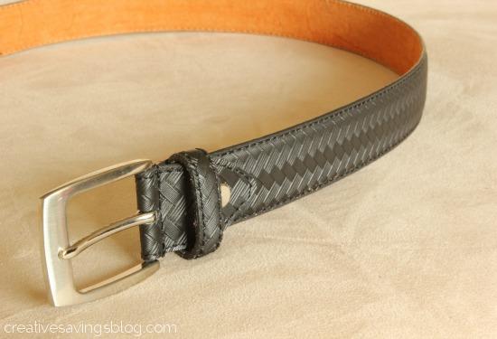 Flea Market Belt