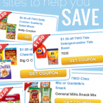 The Best Coupon Sites to Help You Save
