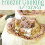 Choosing the Best Freezer Cooking Recipes