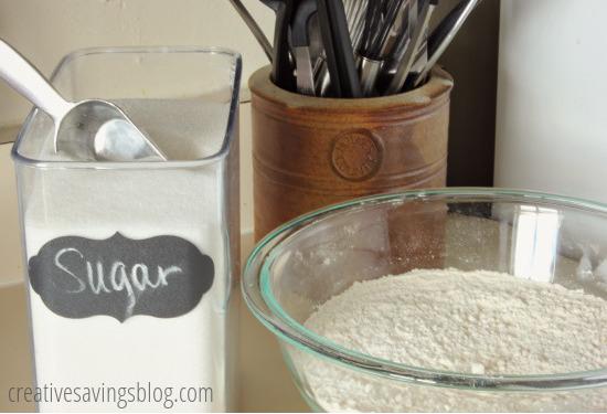 Peanut Butter Cookie Cups | Creative Savings