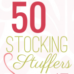 50 Stocking Stuffers Under $5