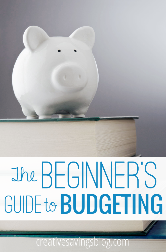 Ditch expensive software and learn how to create a simple budget from scratch. This Beginner's Guide to Budgeting series will hold your hand along the way, and includes FREE printables! #budgetingtips #howtobudget #budgetinghacks #budgetingprintables #budgetingforbeginners