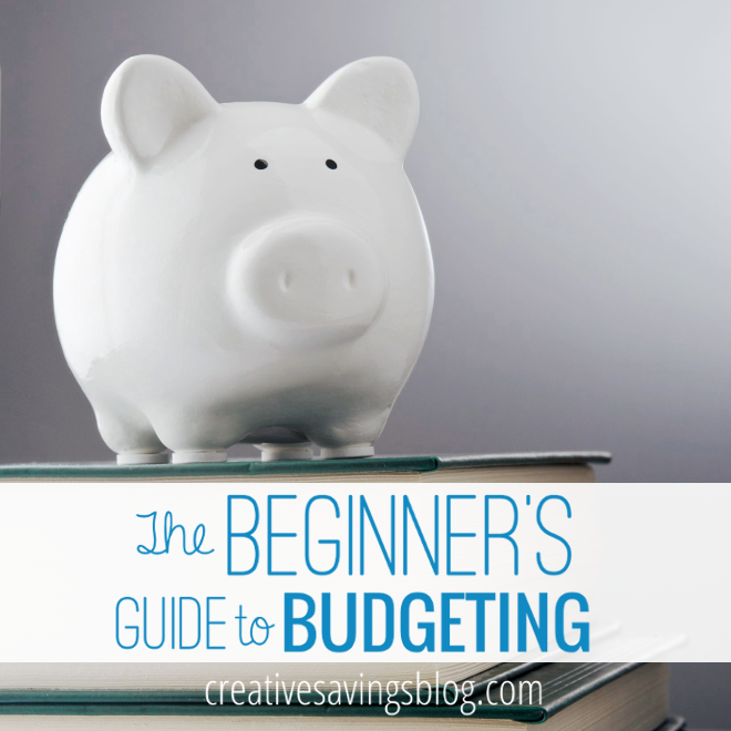 The Beginners Guide to Budgeting | Budgeting for Beginners