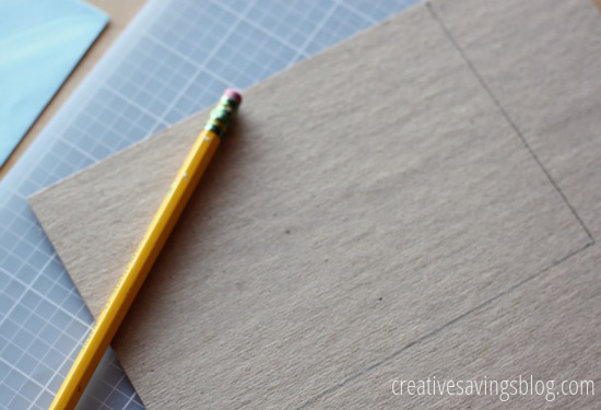DIY Paper Envelopes | Creative Savings
