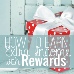 How to Earn Extra Income with Rewards