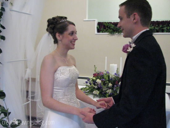 7 Truths About Marrying Young | Creative Savings