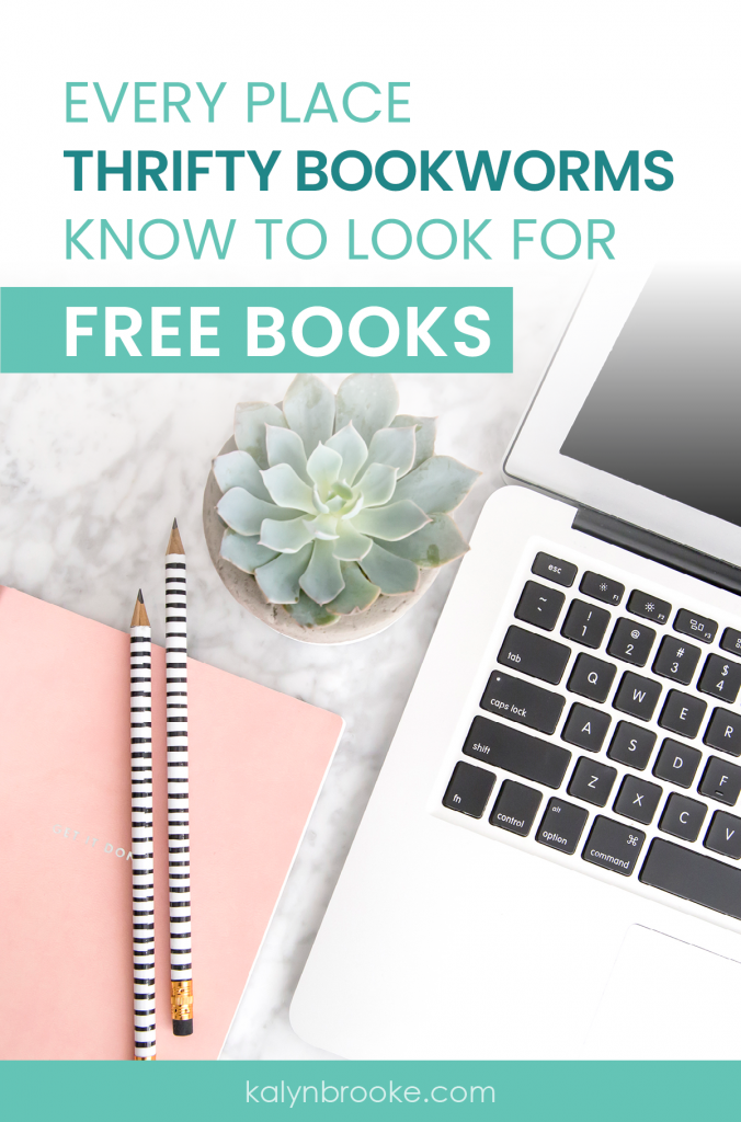 Love to read? Here's how to find thousands of free books—including paperback, eBook, and audiobook options—to feed your bookish addiction on the cheap. Download your favorite titles today!