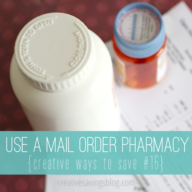 mail order pharmacies changing meds