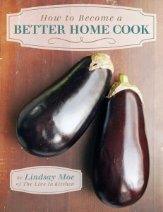 How To Become a Better Home Cook