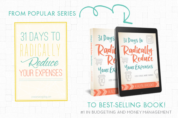 From series to best selling book.
