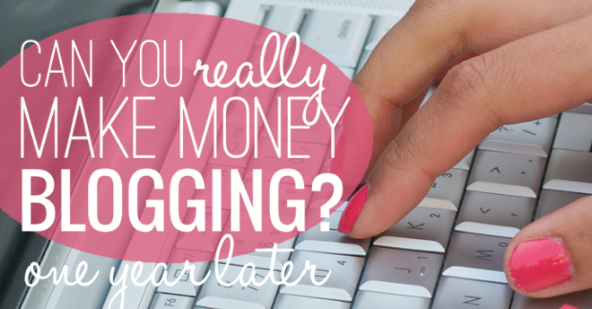 How Much Can You Actually Make Blogging? - The Money Habit