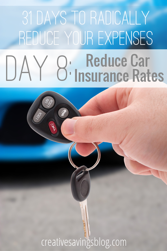 Could you be paying too much for car insurance? These 7 ideas will help you get the BEST price possible!