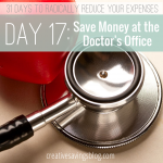 Try one of these 6 ways to save money at the doctor's office and keep costs as low as possible -- with or without insurance!