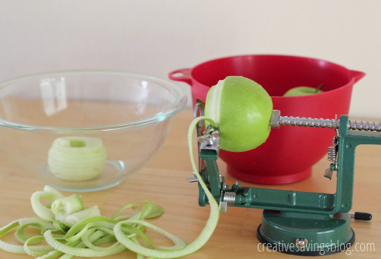 Best Apple Crisp Recipe | Creative Savings