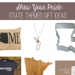 Be proud of your state and help friends represent theirs with 9 awesome state pride gift ideas that are adorable as they are trendy! All cost less than $25.
