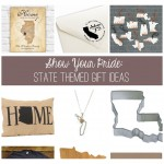 9 State Pride Gift Ideas
