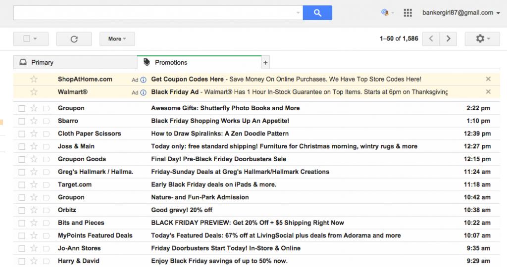 junk-email-screenshot