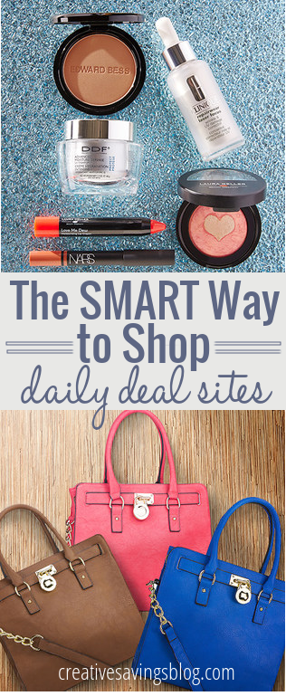 With more daily deal sites popping up every day, it's hard to know which ones to buy from, and what to ignore. Here's everything you need to know about shopping daily deal sites the SMART way!