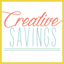 Creative Savings
