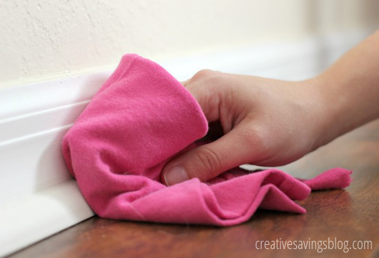 Benefits of a Clean Home | Creative Savings