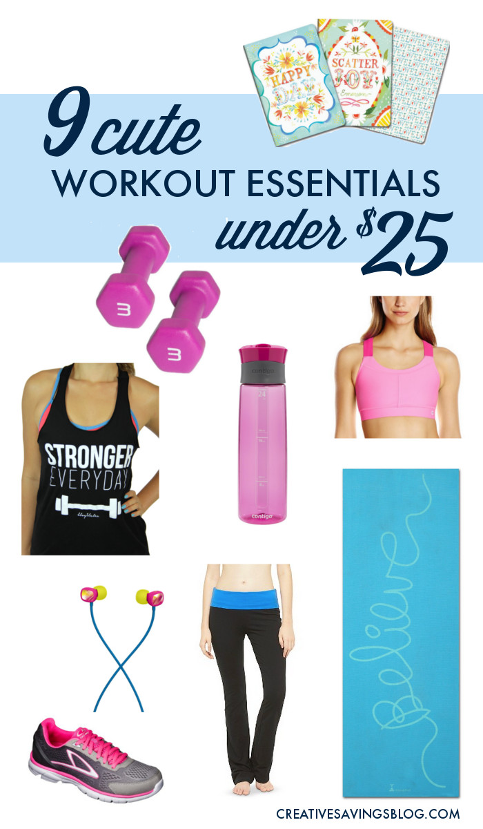 Essentials workout exclusive photo