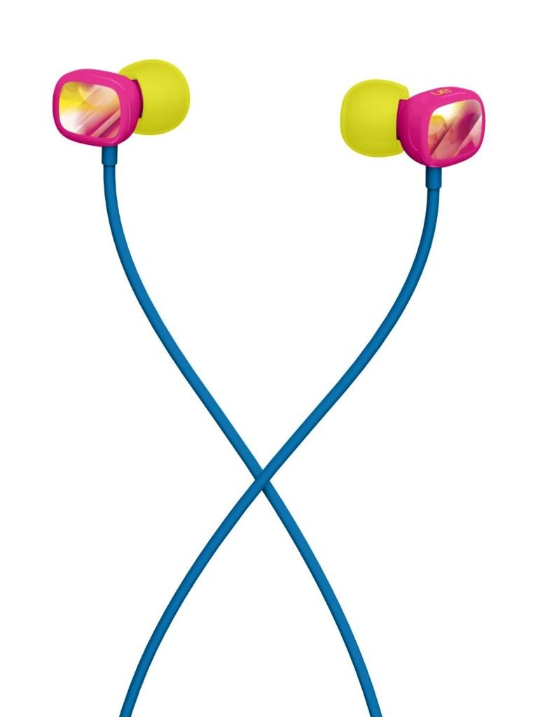Logitech Earbuds   Cute Workout Essentials   Creative Savings
