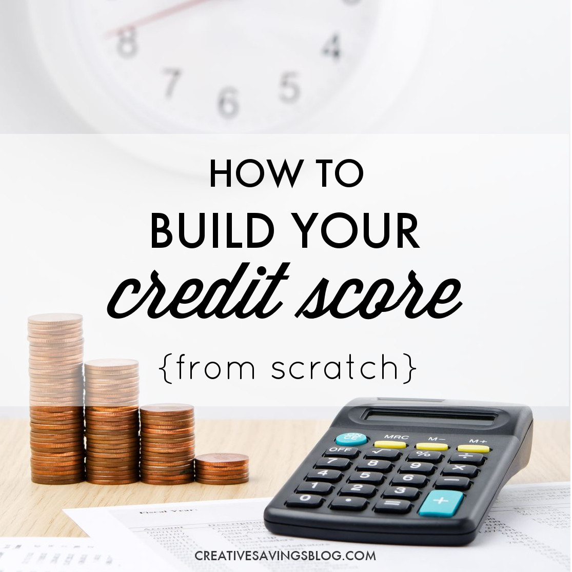 How To Build Your Credit Score Build Good Credit How To Build Credit By Paying  Rent
