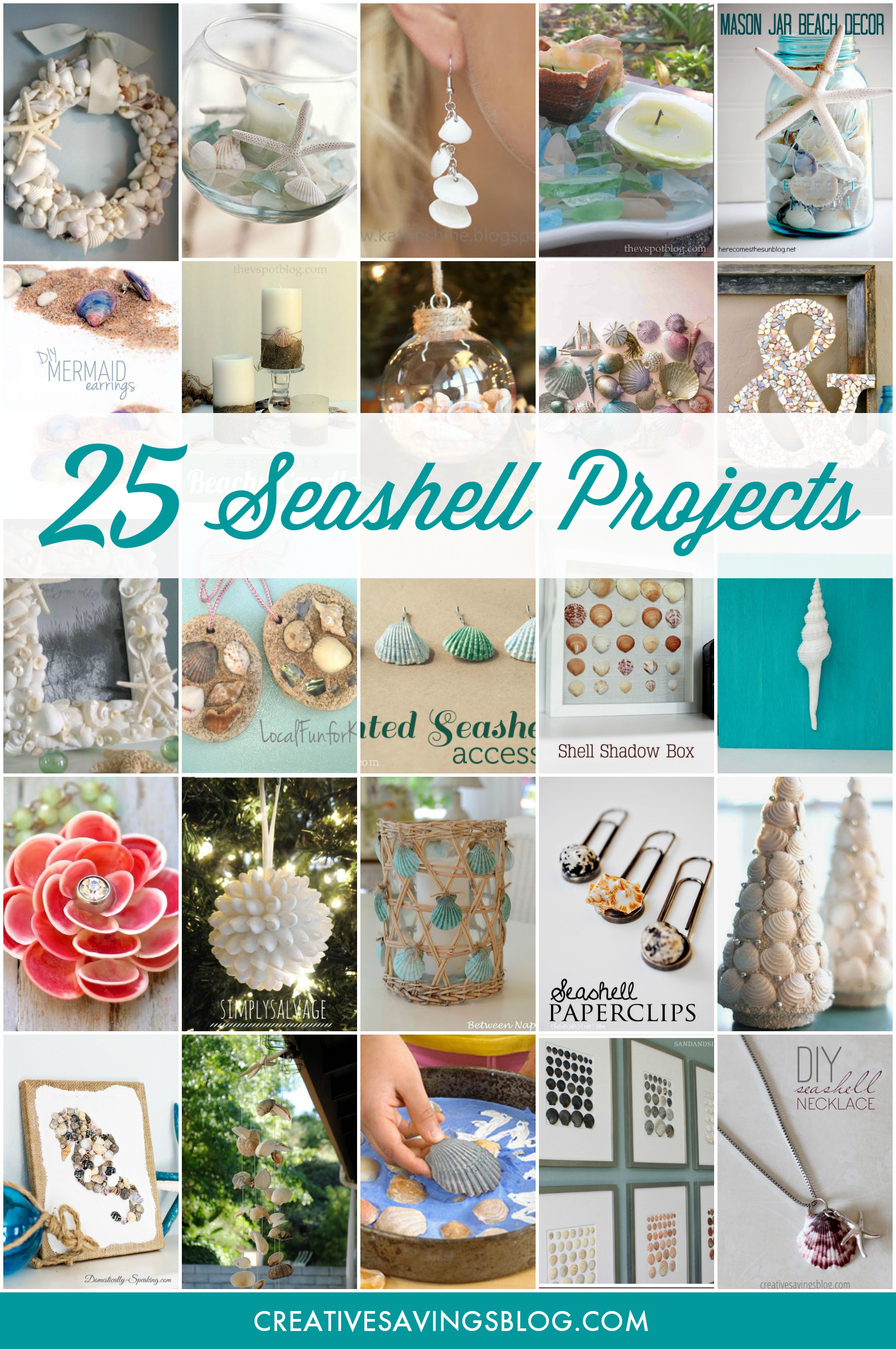 13bd7a44cbe You can do practically anything with a handful of pretty shells