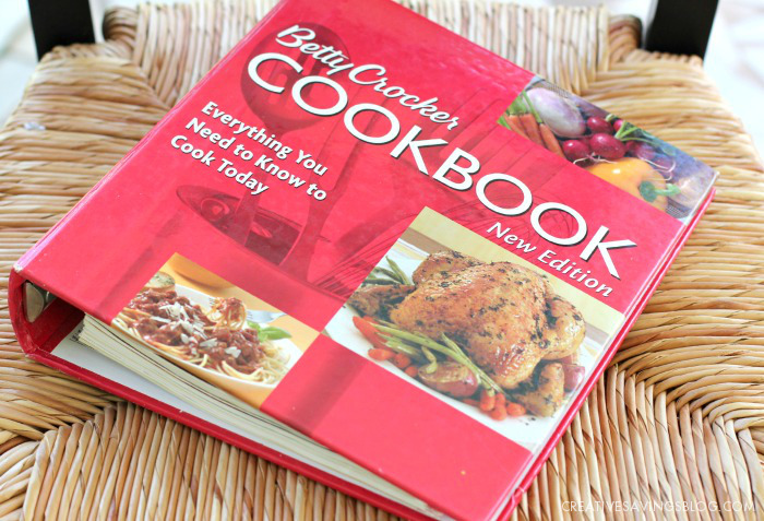 Cookbooks that Save Money in the Kitchen | Creative Savings