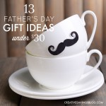 13 Father's Day Gift Ideas Under $30