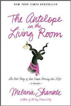 The Antelope in the Living Room | Summer Reads