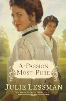A Passion Most Pure by Julie Lessman