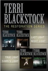 Restoration Series by Terri Blackstock