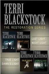 Restoration Series by Terri Blackstock
