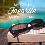 Top 10 Favorite Summer Reads