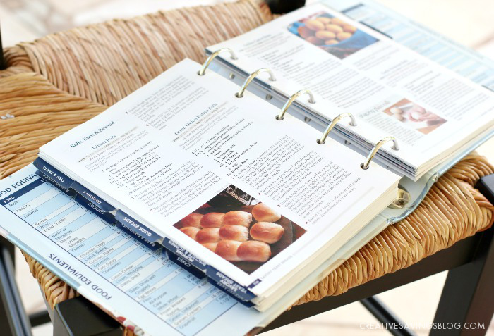 Cookbooks that Save Money in the Kitchen   Creative Savings
