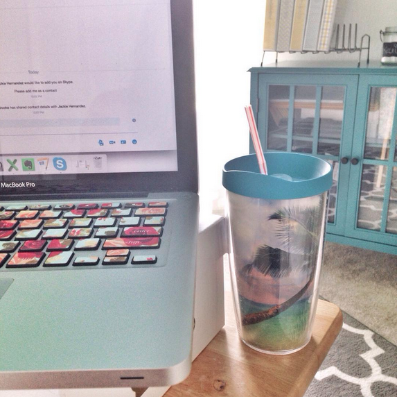 Habit #7: Drink More Water Recap and Results | Creative Savings