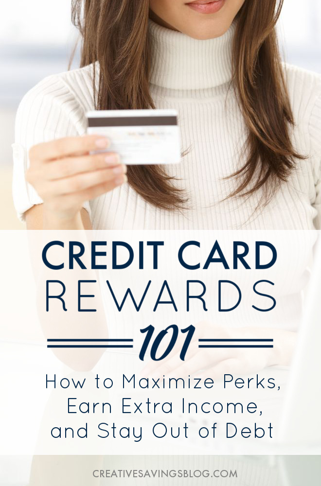 Credit cards get such a bad rap, but they can be incredibly helpful in providing a little extra cash when the budget is tight. This in-depth post teaches you everything you need to know about credit card rewards, including how to maximize your earnings AND stay out of debt. This blogger has successfully earned almost $2,000 just by putting these tips into practice!