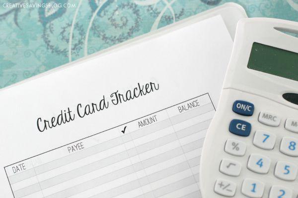 Credit Card Rewards 101 | Creative Savings