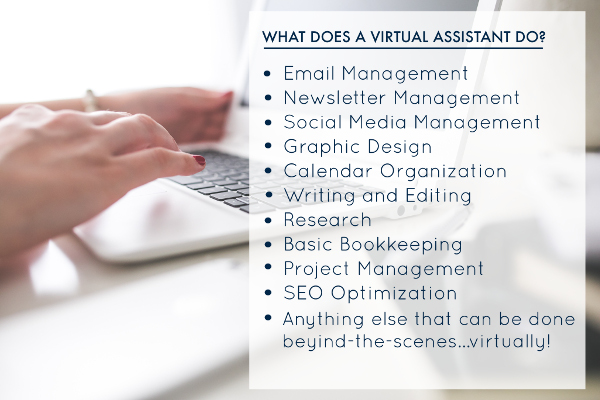 Virtual Assisting is flexible, fun, and one of the best ways to earn extra income from home! Whether you need a little extra spending money, or want to help out your family's bottom line, this in-depth post has everything you need to get started, including where to find your first job.