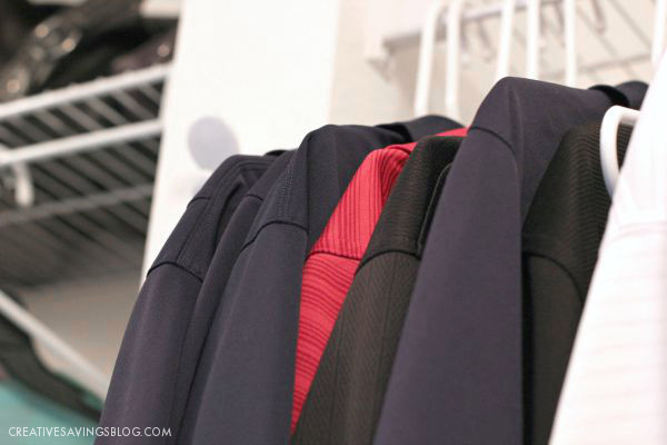 How to Remove Odor from Funky Smelling Clothes | Creative Savings