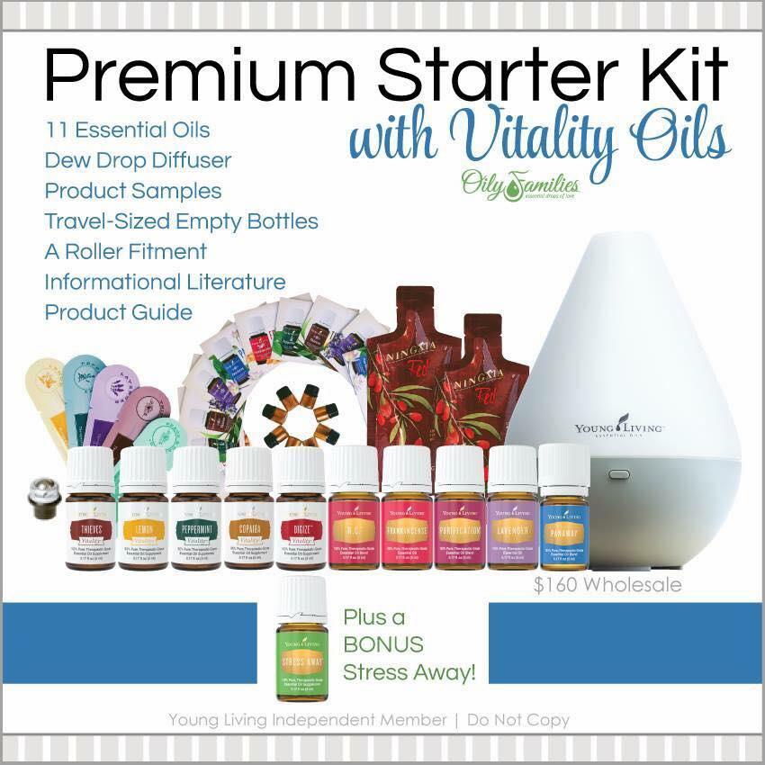 YL Starter Kit