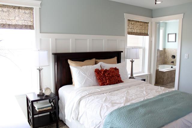 Luna Light Bedroom