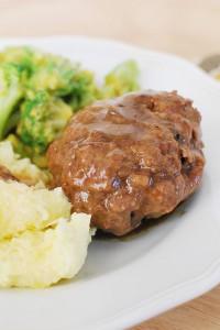 salisbury-steak