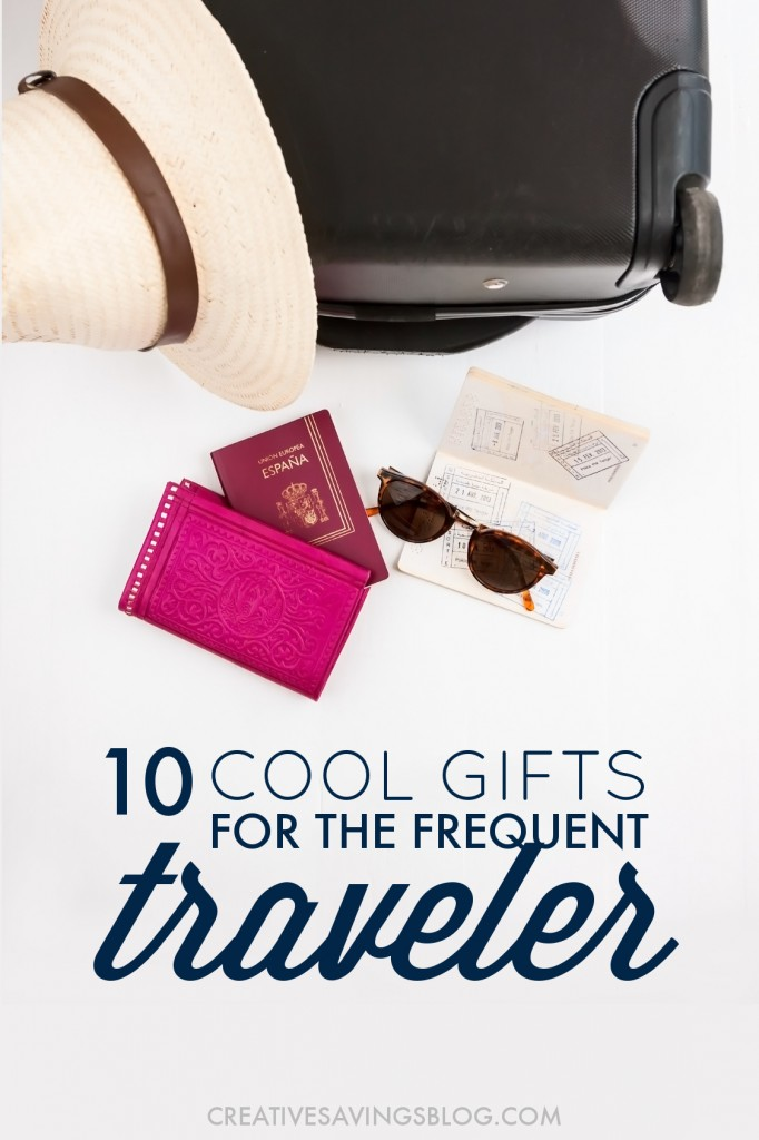 Whether you have a friend who explores the world as her oyster, or family member who travels for business, these affordable travel gifts are guaranteed to make the trip much more enjoyable, practical, and help preserve memories at home or abroad!