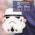 15 Universal Gifts for the Star Wars Nerd