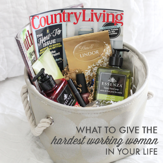 How to create spa gift baskets gift baskets for her negle Image collections
