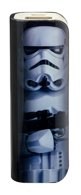 Stormtrooper charger
